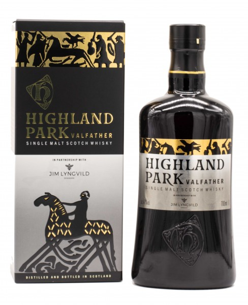 Highland Park Valfather Single Malt Scotch Whisky 47% 0,7L